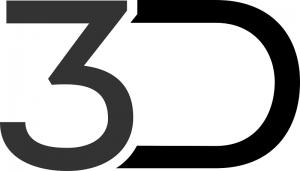 3D Maastricht Logo